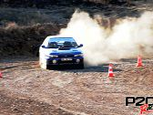 Stages de Pilotage Rallye