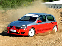 Renault Clio RS Gr.N