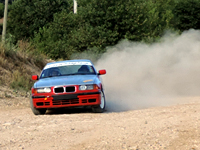 BMW 325is e36